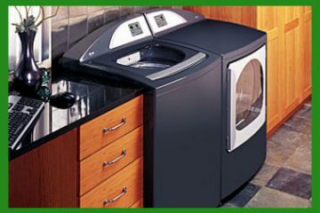 washer repair plano